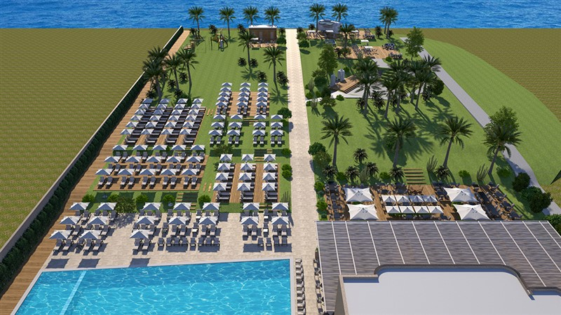 Himera Beach Club ****